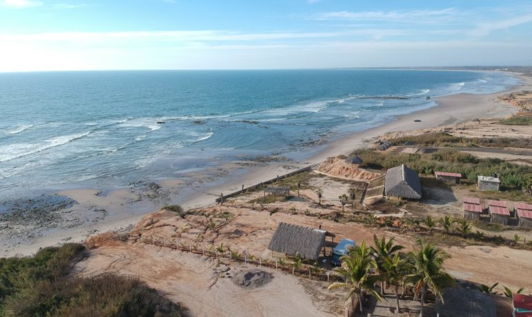 MEXIQUE - La côte pacifique.